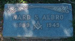 Ward Sloan Albro