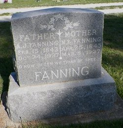 Nancy Elizabeth <i>Royal</i> Fanning