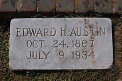 Edward H Austin
