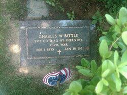 Charles . W Biddle