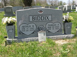 Arthur Ray Biddix