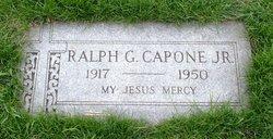 Ralph Risky Capone, Jr