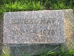 Esther May Squire