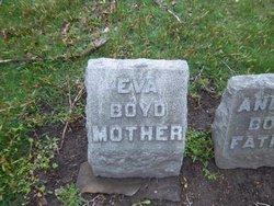 Eva Boyd