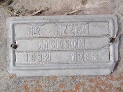 Allen Jackson