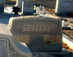 Lena Maude <i>Nixon</i> Duffey