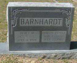 Deree M. Barnhardt