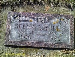 Selma Luella <i>Osten</i> Bullis