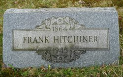 Frank Hitchiner