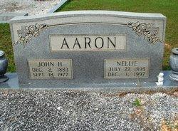 John Henry Aaron