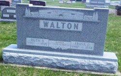 Frank D. Walton