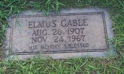 Elmos Gable