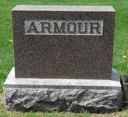 Myrtle Eudora <i>Jeary</i> Armour
