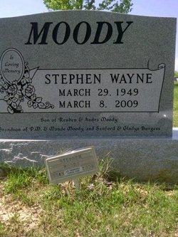 Stephen Wayne Moody