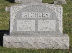 Carrie H. Atchley