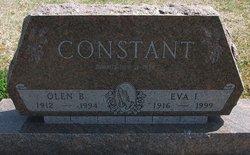 Eva L Constant