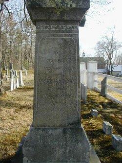 Josiah Pierce Cobb, Sr