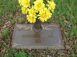 Josephine Glenn