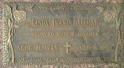 Linda Pearl Bateman