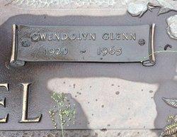 Gwendolyn Glenn Nagel