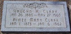 Aimee <i>Mann</i> Clark