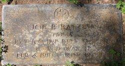 Joe B. Batten