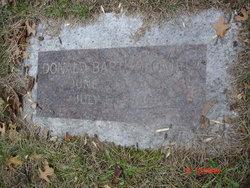Donald Bartholomew