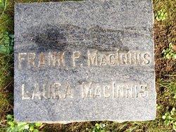 Laura Idella <i>Holmes</i> Macinnis