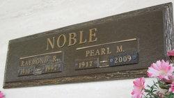 Pearl m <i>Keller</i> Noble