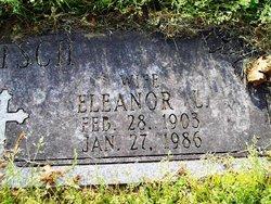 Eleanor Louise <i>Niehaus</i> Fritsch