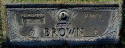 George Edward Brown
