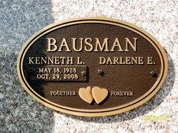 Kenneth L Bausman