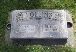 Helen <i>Jeffreys</i> Collins