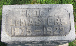 Enoc L. LeMasters