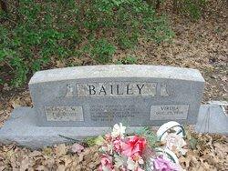 Virdia Mae Bailey