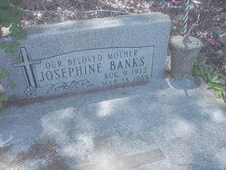 Josephine Banks