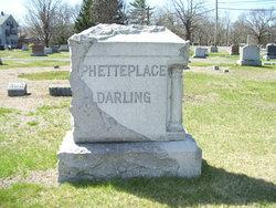Ellen Rebecca <i>Jenckes</i> Darling