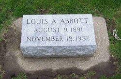 Louis Asa L. A. Abbott