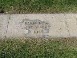Carmelita Barrera