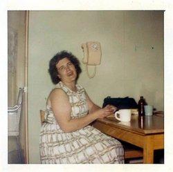 Margaret Loyla Marg <i>Lagasse</i> Eden