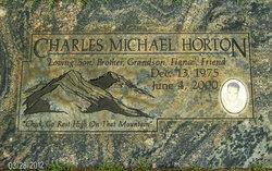 Charles Michael Chuck Horton