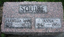 Anna Mae Squire