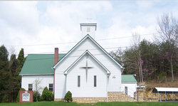 Depew Chapel Cemetery