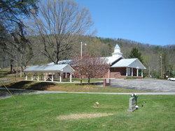 Colwell Baptist Church Cemetery