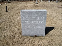 Morey Hill Cemetery