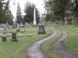 West Genoa Cemetery