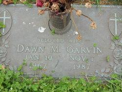Dawn Marie <i>Romano</i> Garvin