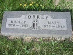 Mary Mathilda <i>Repp</i> Torrey