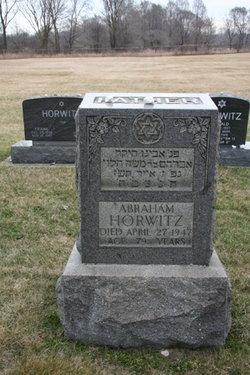 Abraham Horwitz
