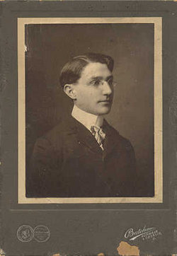 Frank Toffey Cooke